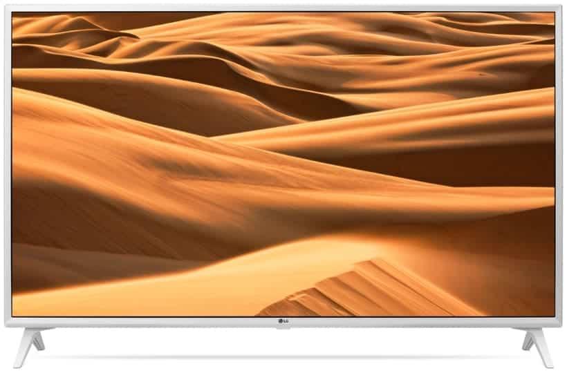 Nueva serie LG UM7390 UHD televisores LG 2019