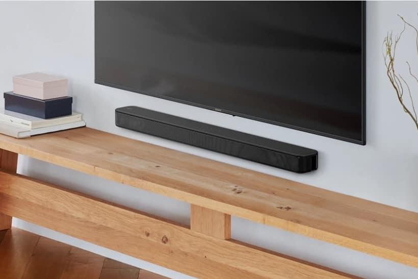 Barra de sonido Sony HT-SF150