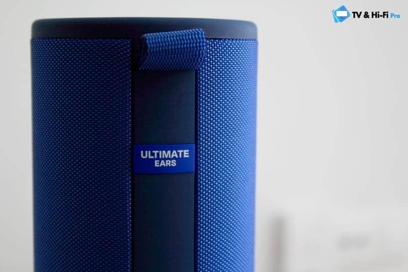 Ultimate Ears altavoz Megaboom 3