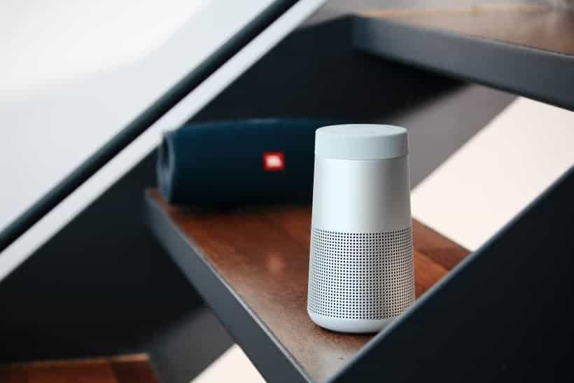Bose SoundLink Revolve diseño