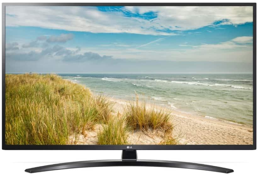 Nuevo modelo LG UM7450 UHD TV 2019