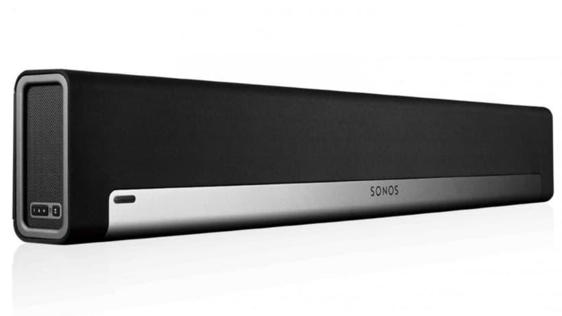Sonos PlayBar multiroom