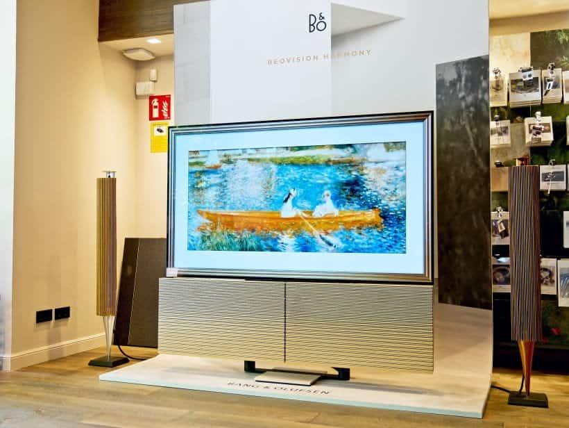 Bang & Olufsen Beovision Harmony OLED