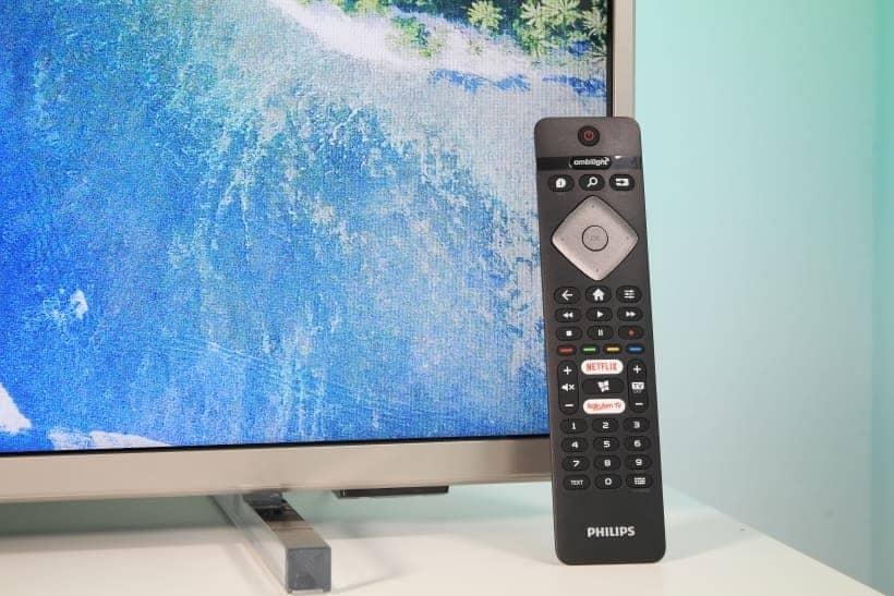 Mando a distancia Philips PUS6754 - PUS6704