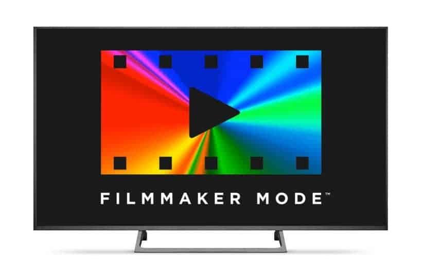 Que es el Filmmaker Mode - Nuevo modo de visualización