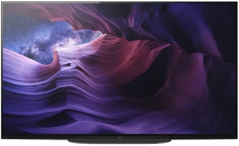 Sony OLED A9 2020