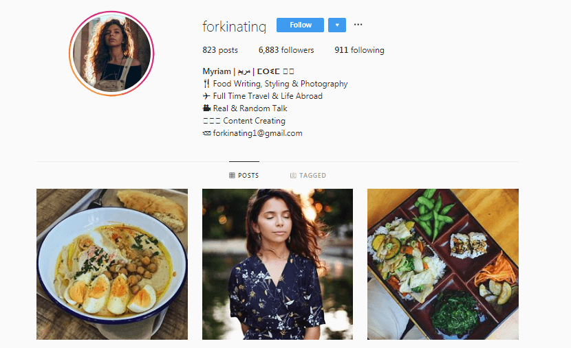 forkinating How to Become an Instagram Influencer