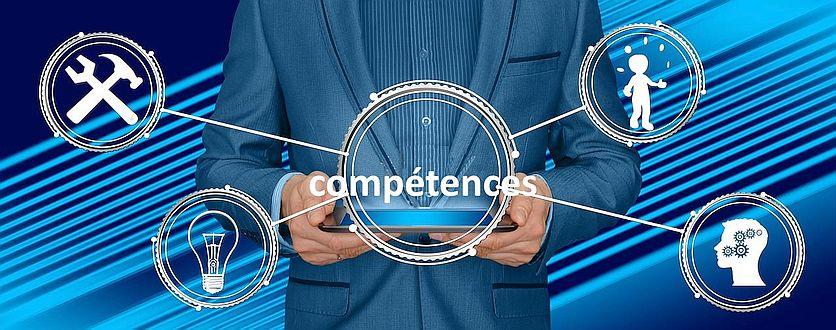 Quelles compétences bureautiques pour votre métier ?
