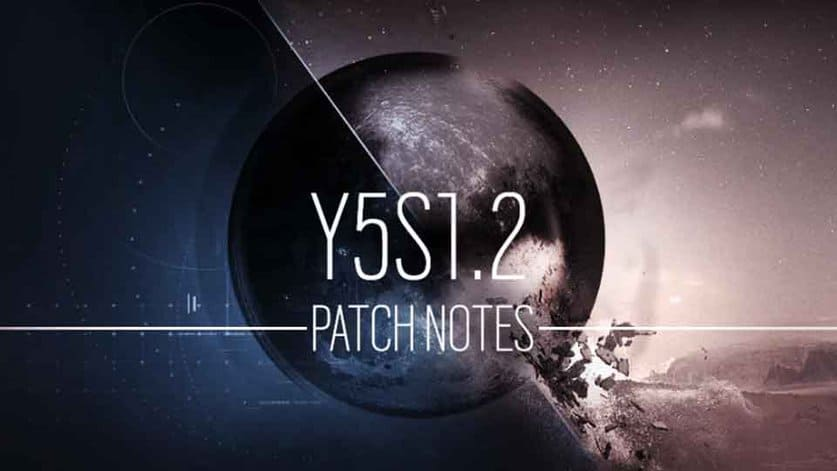 R6 - Patch Notes - Y5-S1.2