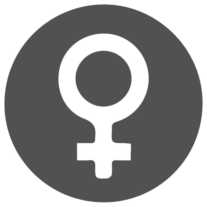 Icon Ginekologija