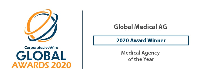 Global Medical Global Award
