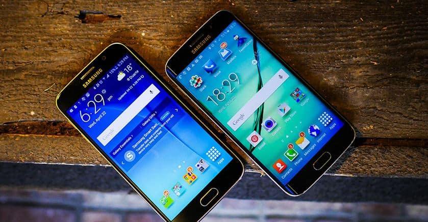 Galaxy S6 has no signal, keeps saying NO SERVICE or EMERGENCY CALLS