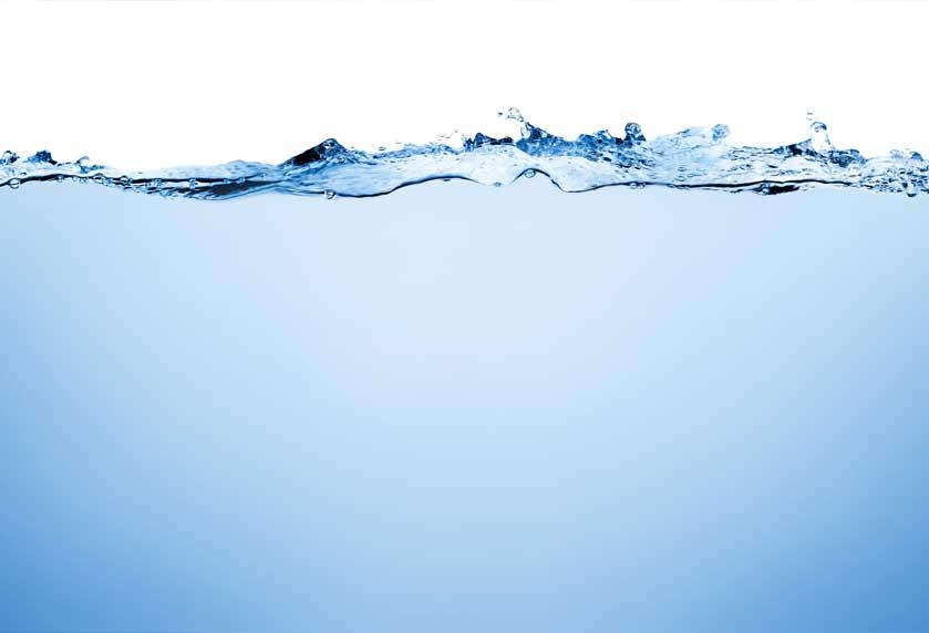 Šetříme vodou