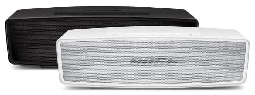 Bose SoundLink Mini II edición especial