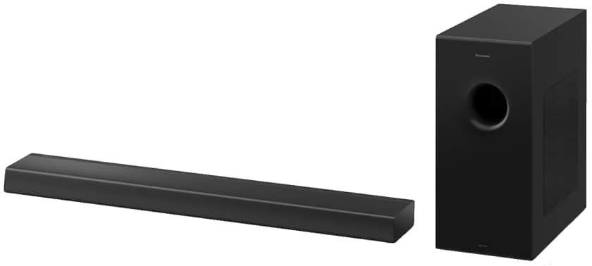 Barra de sonido Panasonic SC-HTB600 2020