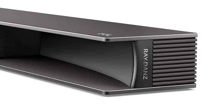 TCL RAY.DANZ TS9030 con Dolby Atmos y 540W