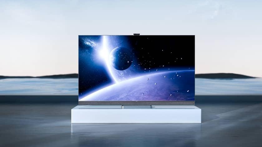 Nueva gama de televisores TCL 2021 - Nuevos modelos Mini LED, QLED y LED 4K