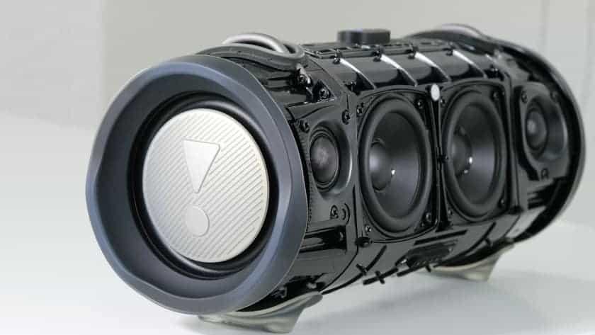 JBL Xtreme 2 altavoz bluetooth 40W