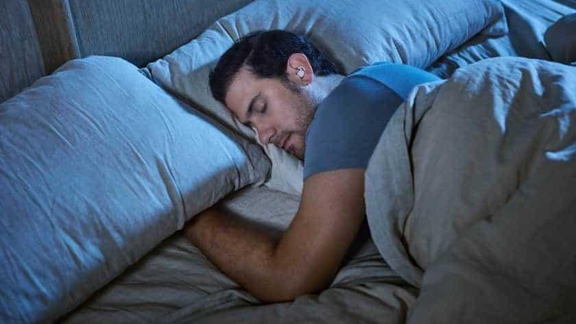 Review Bose Sleepbuds 2 - Comodidad para dormir