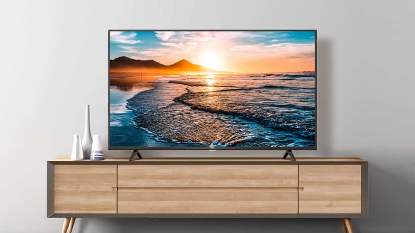 Nuevo televisor TCL P615 4K HDR Android TV