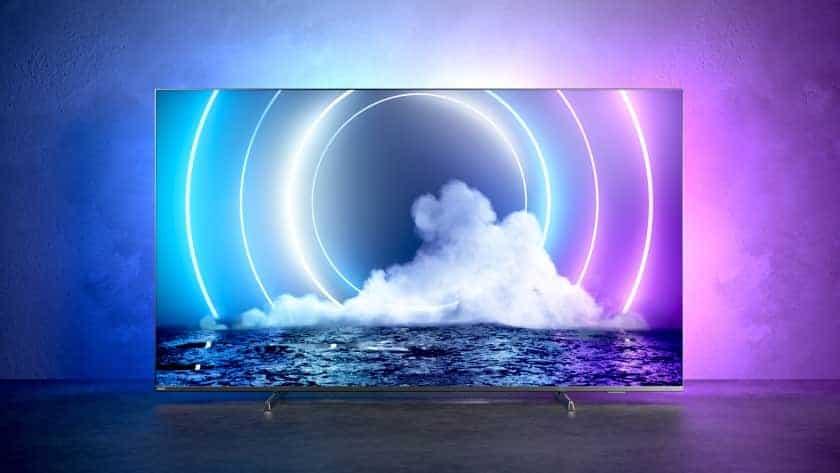Nuevo TV Philips PUS9506 Mini LED 2021