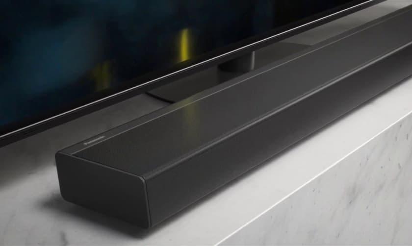 Barras de sonido Panasonic 2020