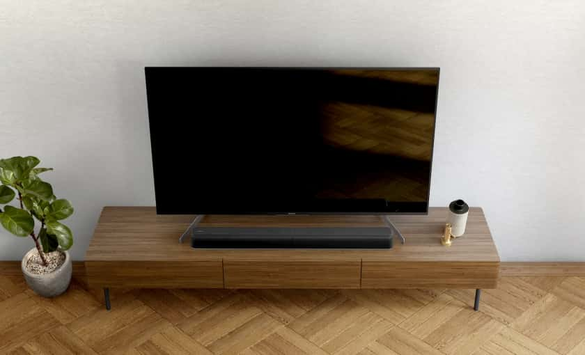 Sony HT-X8500 soundbar 2.1 con subwoofer integrado
