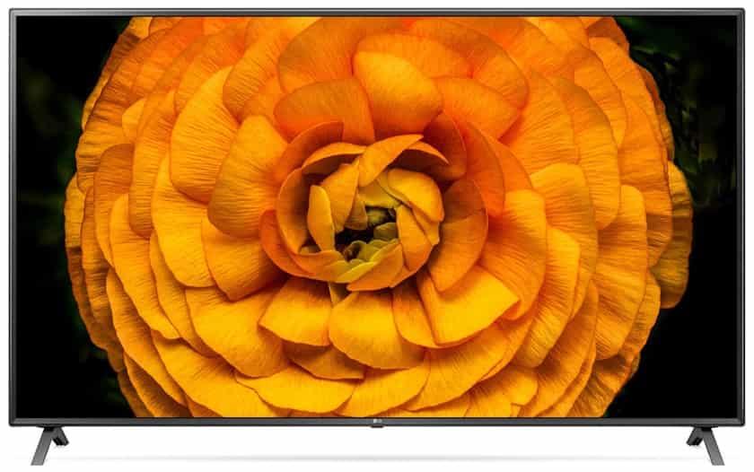 LG 82UN8500 Smart TV 4K 2020
