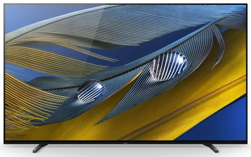 Sony A80J OLED 2021