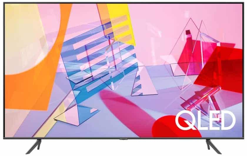 Samsung Q60T QLED 4K HDR