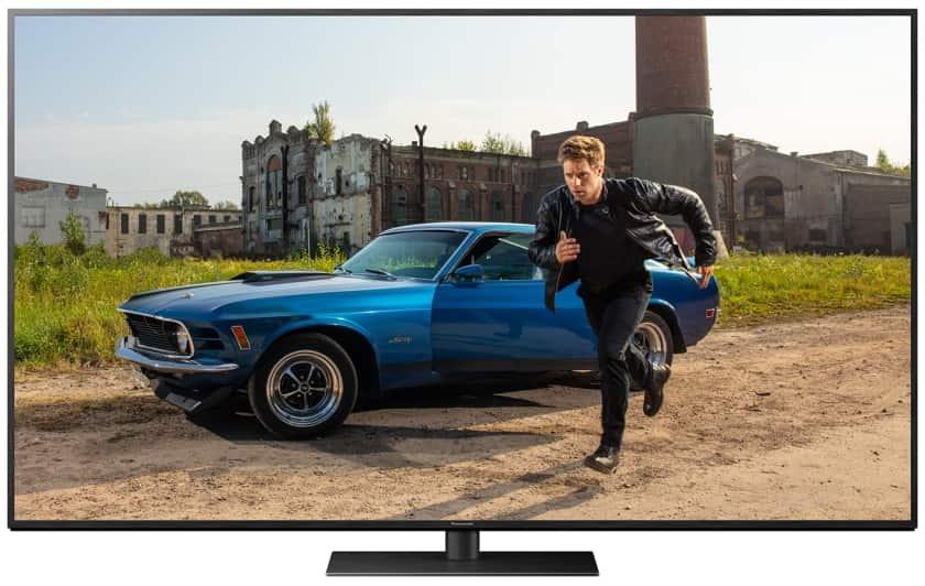TV Panasonic HX940 LED 4K 2020