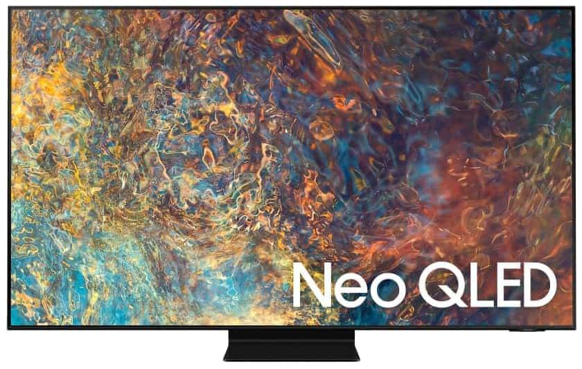 Samsung QN90A Neo QLED 4K 2021
