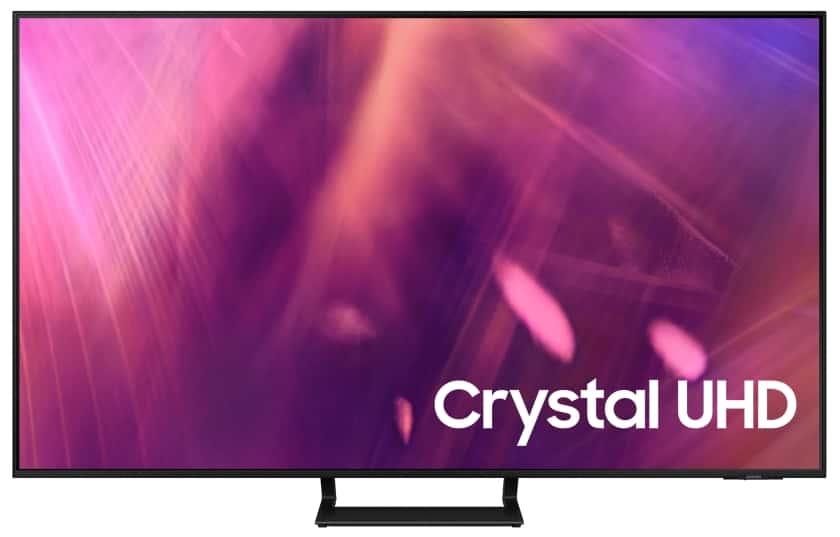 Samsung Crystal UHD AU9005 y AU9075