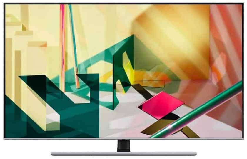 Samsung Q70T y Q75T - Los mejores televisores para jugar
