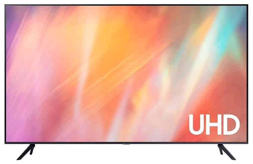 Samsung AU7105 UHD 4K 2021