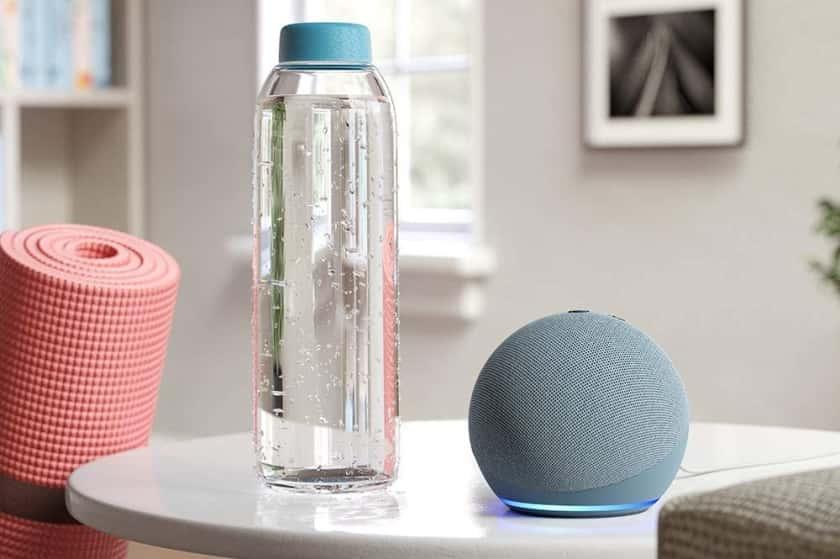 Altavoz Alexa Amazon Echo Dot 4