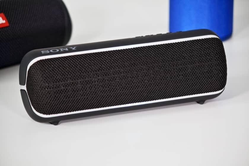 Altavoz portátil Sony SRS-XB22