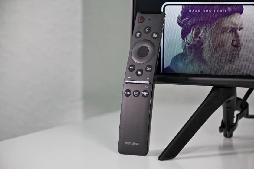Mando One Remote con control de voz Q60T QLED 4K