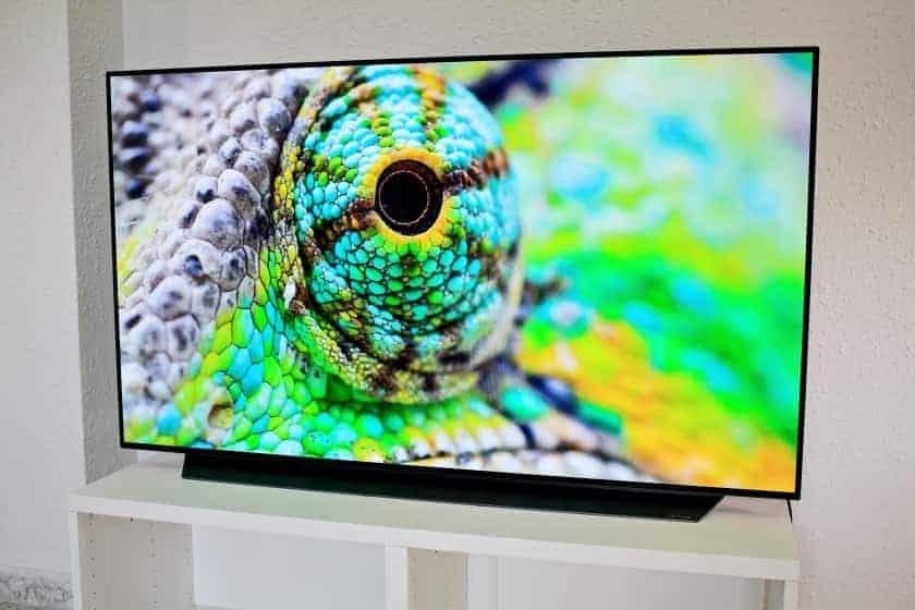 Descripción del televisor OLED 4K Panasonic GZ2000
