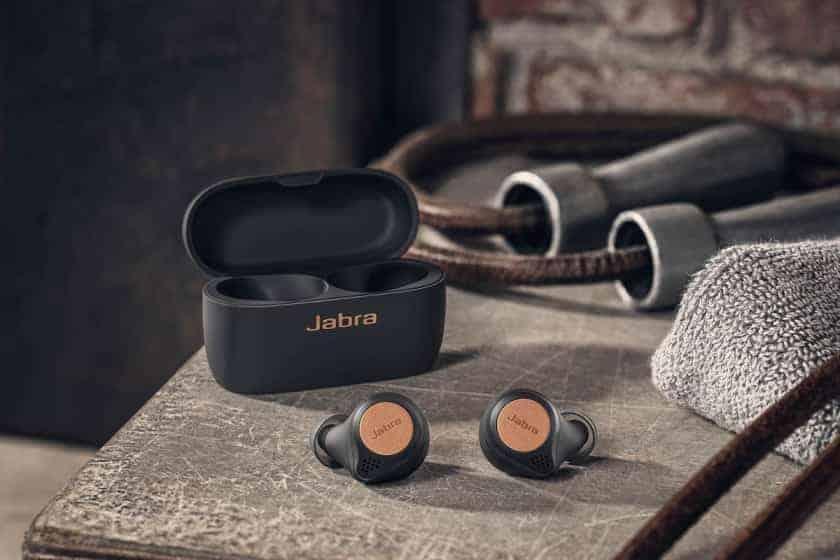Auriculares True Wireless con ANC Jabra Elite Active 75t