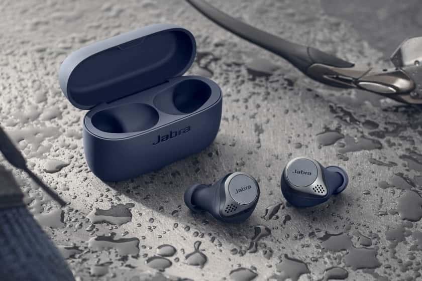 Jabra Elite Active 75t auriculares bluetooth deportivos