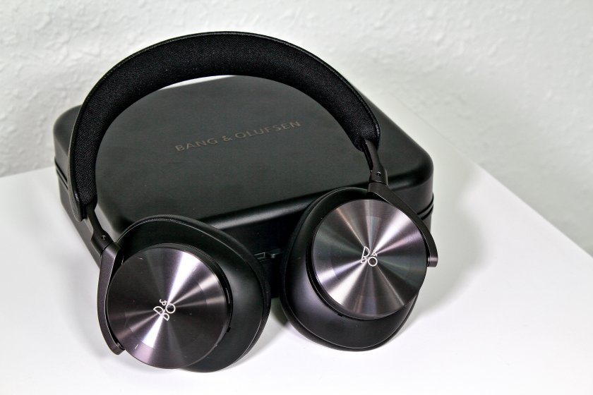 Review auriculares Bang & Olufsen Beoplay H95 análisis y opinión