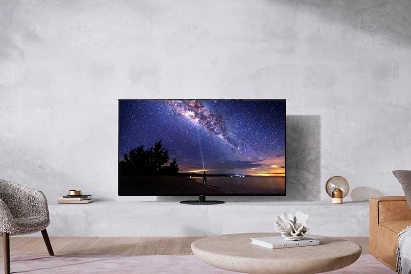 Televisores Panasonic 2021 - Nuevas gamas OLED y LED 4K