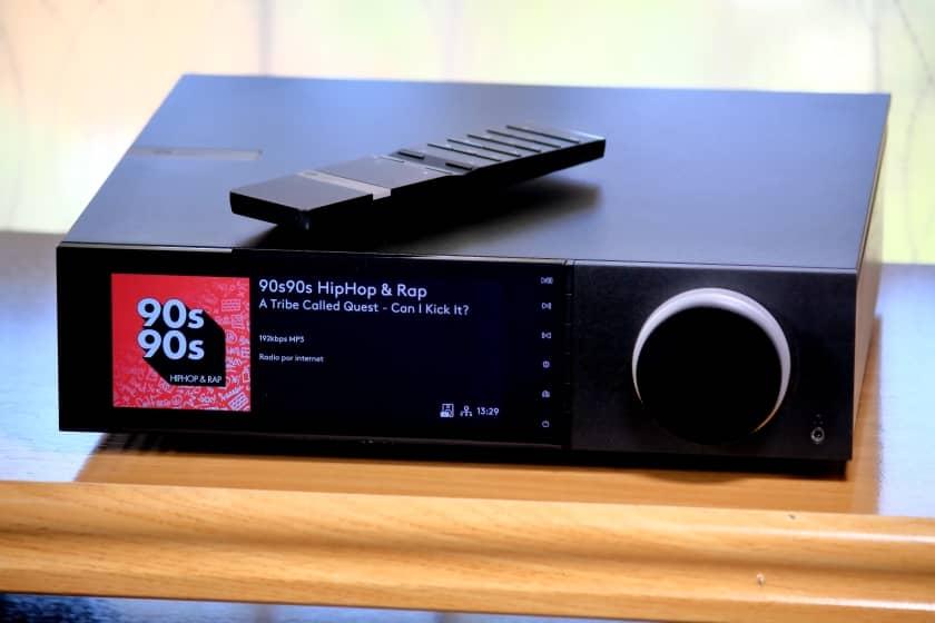 Review y opinión Cambridge Audio Evo 150 sistema todo en uno