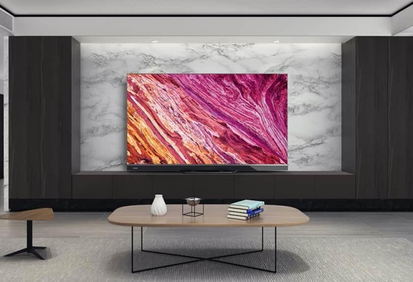 Nueva gama de televisores Hisense 2021