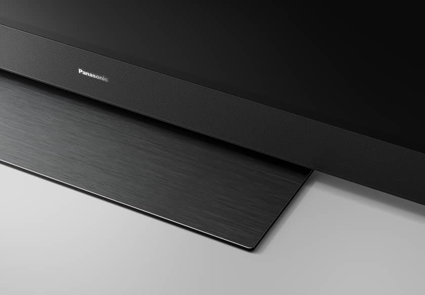 Panasonic HZ2000 Master HDR OLED