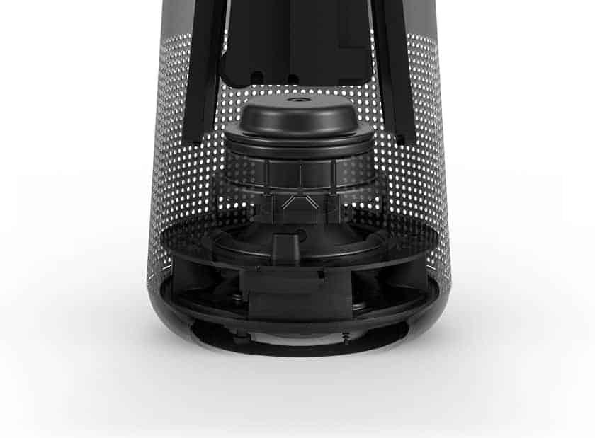 Sistema de altavoces Bose SoundLink Revolve II