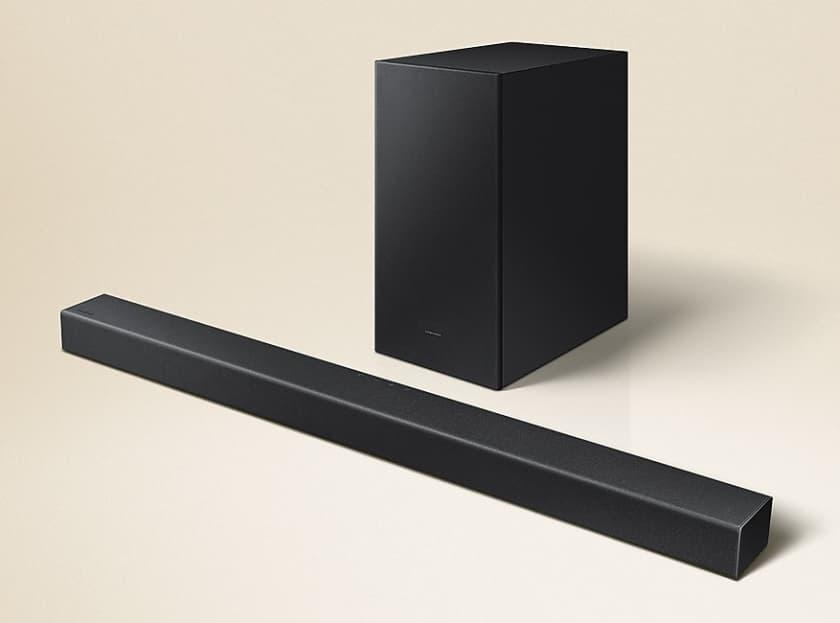 Samsung HW-A450 barra de sonido 2.1 300W