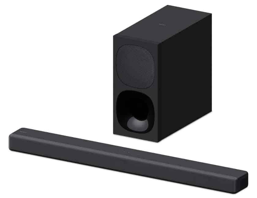Barra de sonido Sony HT-G700 3.1