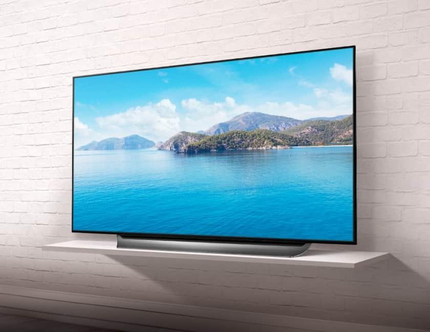 TV LG OLED C9PLA